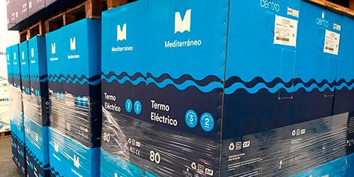 Termo Eléctrico Mediterráneo